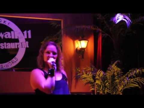 Bad Reputation (Lacey Karaoke)