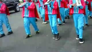 Marcing Band Sdn Sukaresmi 06 Cikarang Selatan(1)