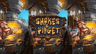SFGame: Meine Tipps zum Schmied | Let's Play Shakes & Fidget