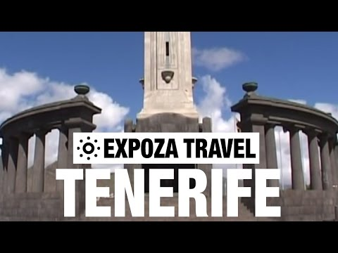 Tenerife (Spain) Vacation Travel Video Guide • Great Destina