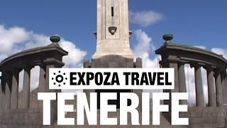 Tenerife (Spain) Vacation Travel Video Guide • Great Destinations