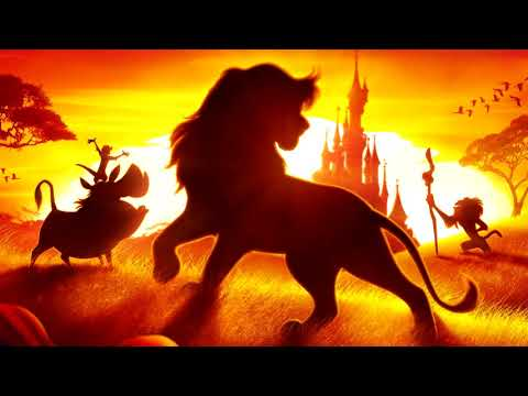 The Lion King | In The Jungle (TRAP REMIX)