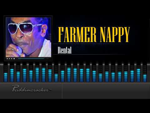 Farmer Nappy - Rental [Soca 2016] [HD]