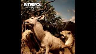 Interpol - Pioneer to the falls