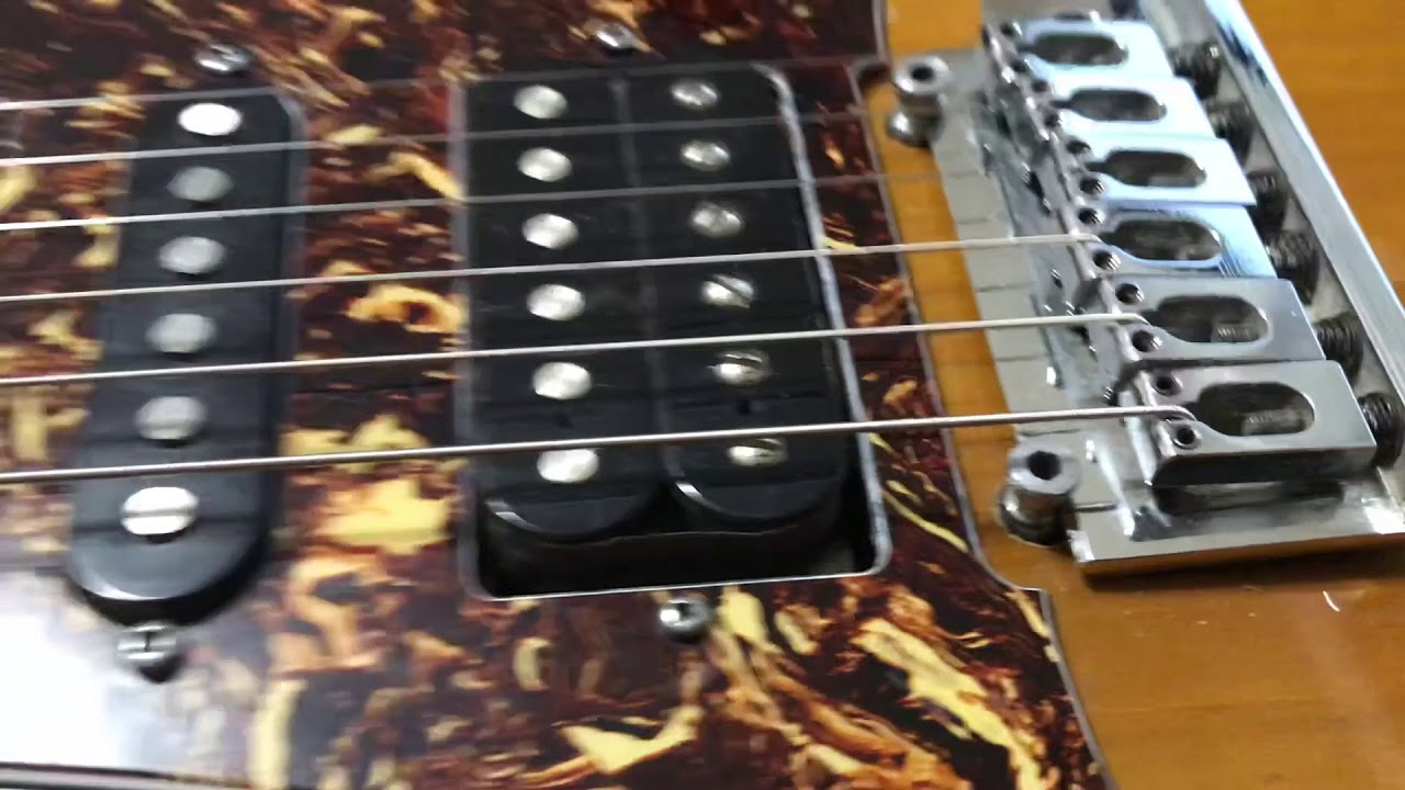 Match Guitar Strings To Fretboard Radius Youtube