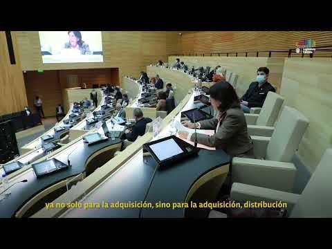 Córdoba podrá comprar vacunas contra el Covid-19