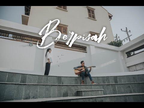 The Panasdalam Bank - Berpisah (Feat. Vanesha Prescilla) Cover By Saronsandi