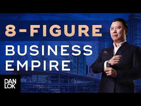 7 Powerful Lessons I Learned Building An 8-Figure Business Empire (Dan Lok's SociaLIGHT Keynote)