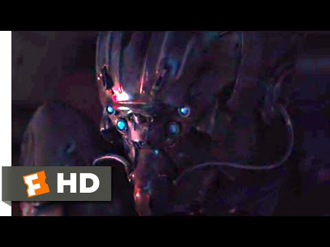 Captive State (2019) - Alien Hunters Scene (7/10) | Movieclips