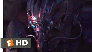 Captive State (2019) - Alien Hunters Scene (7/10) | Movieclips