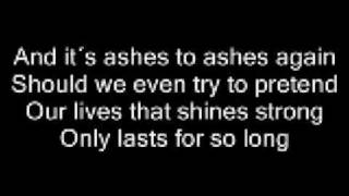 The Offspring - Half-Truism (Lyrics)