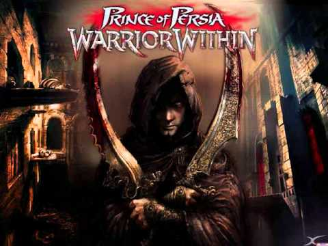 Prince of Persia Warrior Within Welcome Within (Extended)
