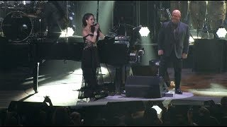 Billy Joel & Alexa Ray Joel - New York State Of Mind (Live At MSG - Feb. 14, 2019)