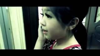Это детский клип на песню АЛЛО