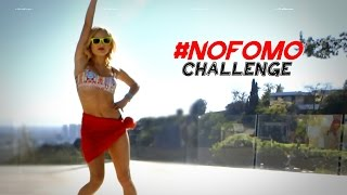 Chachi Gonzales | Dancing in a Swimsuit with #NOFOMO