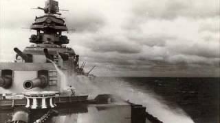 Tirpitz - Die einsame Königin des Nordens / Tirpitz - the lonely Queen of the north