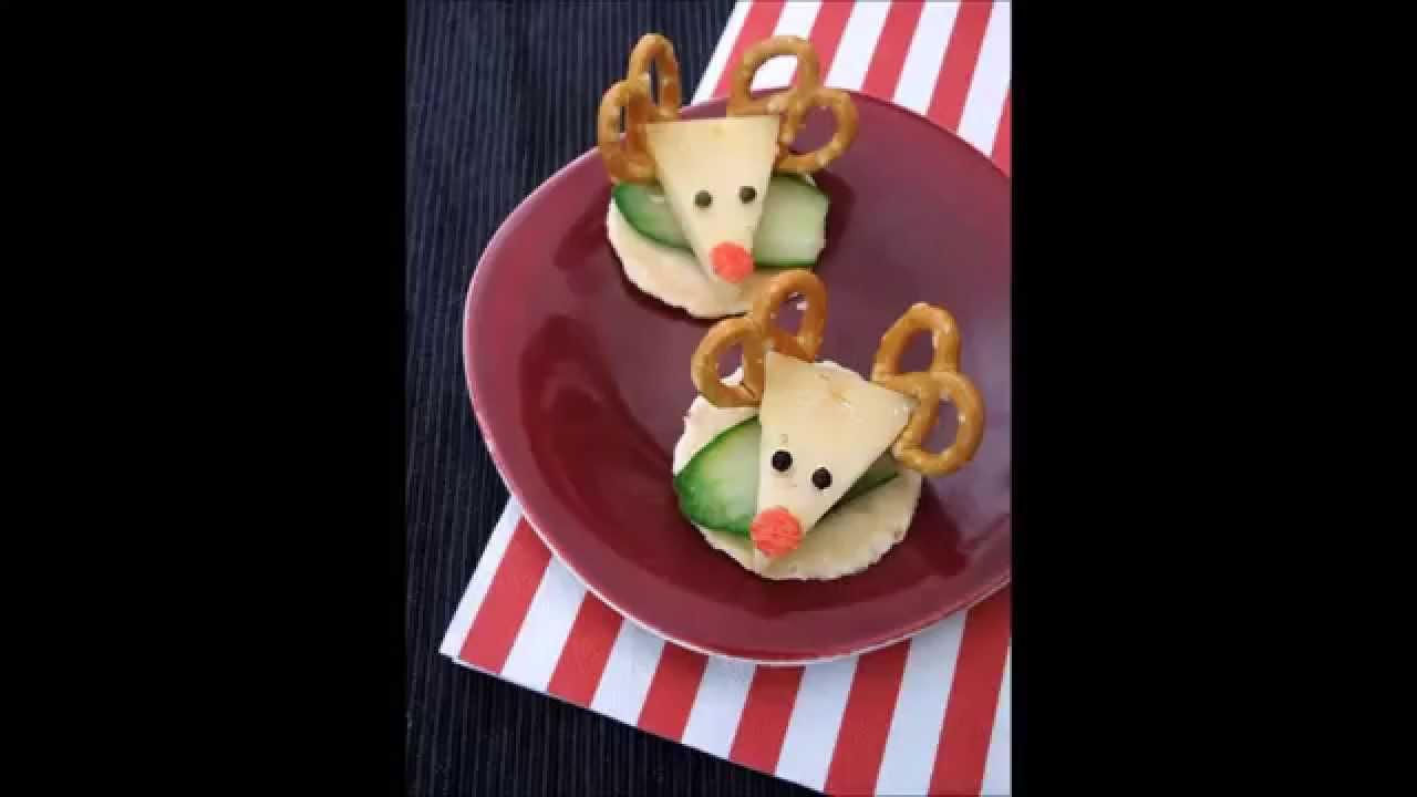 クリスマスに市販のお菓子を使って作りたいおやつ