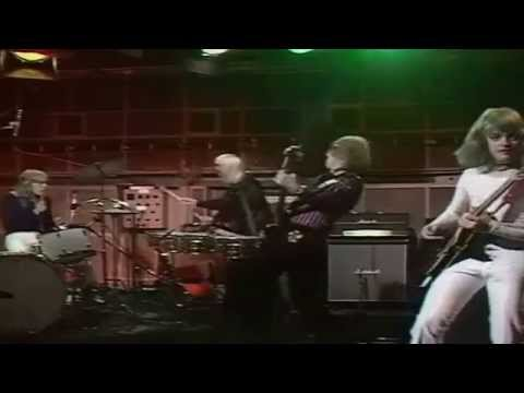 The Edgar Winter Group   Frankenstein HD  1973 at Old Grey Whistle Test 1080p