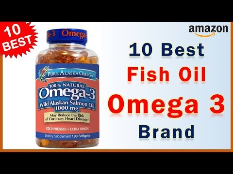 [10 Best] Fish Oil Omega 3 Brand Under Rs 350 - Rs 3000