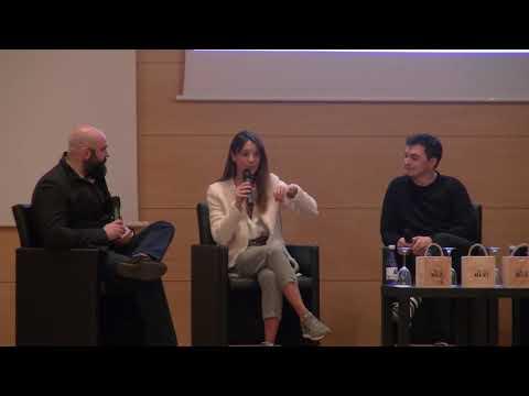 Ecommerce Tour Valencia 2018: La Tienda de Valentina & Muroexe