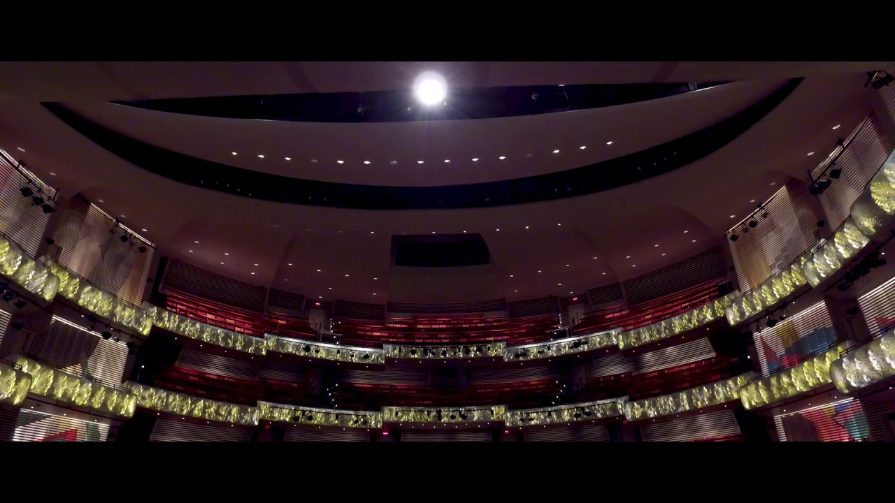 Venues Kauffman Center For The Performing Arts Kauffman