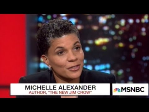 """Michelle Alexander On """"Why Hillary Clinton Doesn't Deserve The Black Vote!"""""""