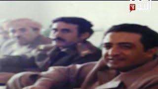 الرئيس  علي عبدالله صالح  حديث الذكريات من 78 مروراً بالرئيسان الحمدي والغشمي  وصلا إلى سدة الحكم