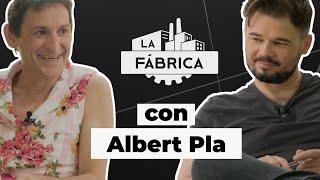 LA FÁBRICA DE RUFIÁN CON ALBERT PLA #LFAlbertPla YouTube Videos