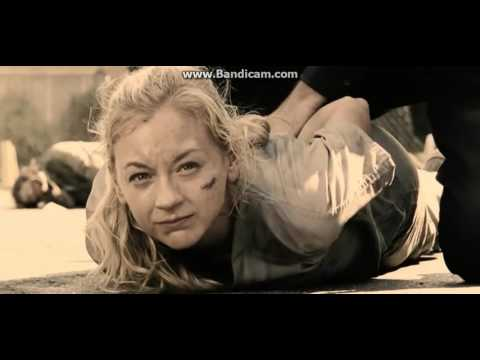 Daryl And Beth- Crazy In Love (Walking Dead Music Video)