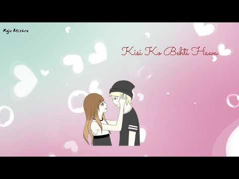 Kisi Ko Sapna Lage Tu Kisi Ko Behti Hawa|| subscriber's request female version WhatsApp Status video