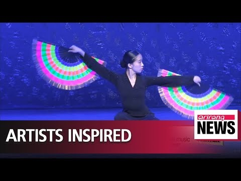 North Korea becomes popular topic in South Korean performing arts scene