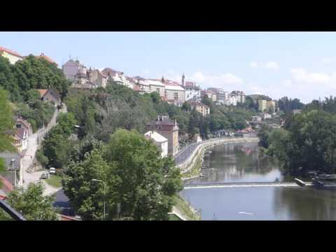 2015 Summer Trip (24a): Tabor, Czech Republic