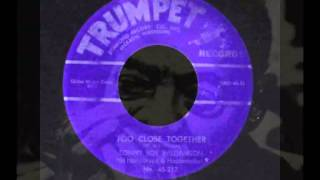 Sonny Boy Williamson II - Too Close Together