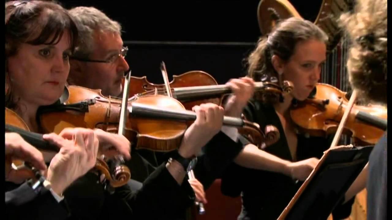 Pärt - Cantus in memoriam Benjamin Britten - Järvi