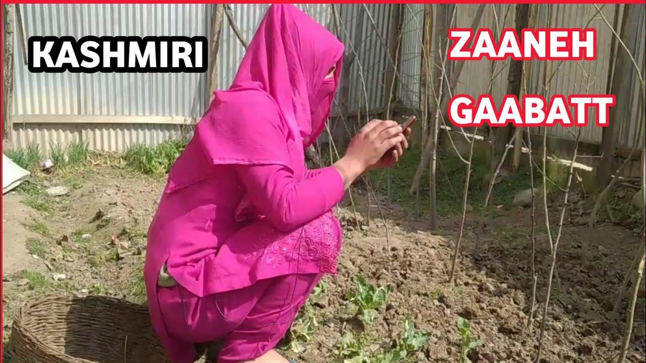 Zaneh Gabatt || Kashmiri Drama