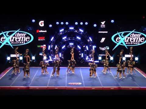 Cheer Extreme Kville Senior Elite at NCA Dallas