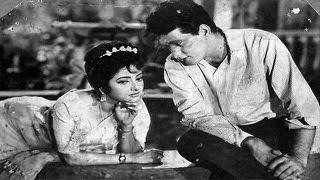 Kah Do Koi Bedardi Se - Asha Bhosle - POONAM KI RAAT - Manoj Kumar, Nandini
