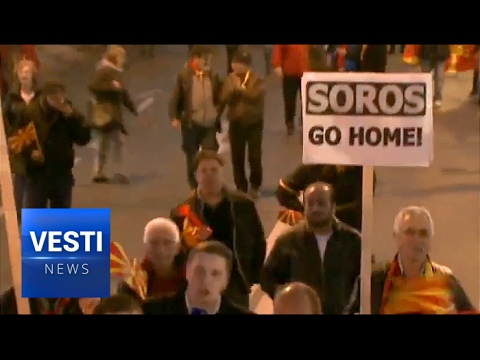 Soros, Go Home: Sponsor of Color Revolutions Lost His State Department Support