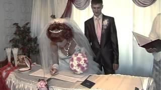 Чисто украинская свадьба  часть 01 серия 2