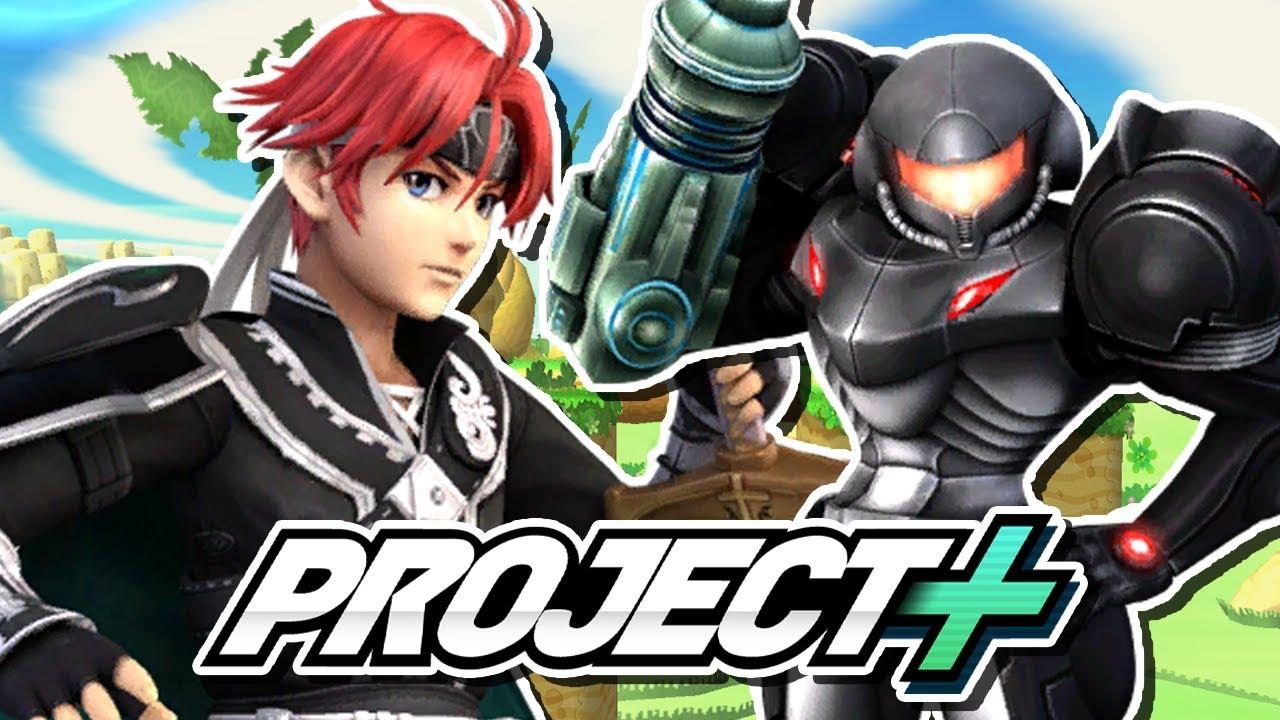 Best Smash Bros Mod Ever Made