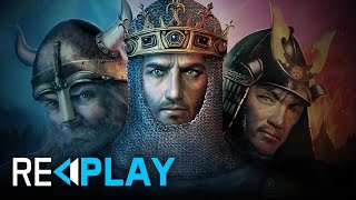 REPLAY: Age of Empires II: The Age of Kings