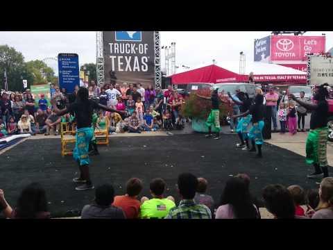 State Fair Of Texas: Mapapa African Acrobats
