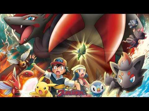 Moi je crois en toi -  Pokémon : Zoroark, le Maître des Illusions (Générique de Fin)