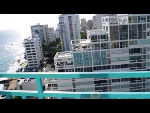 San Juan Marriott Resort & Stellaris Casino (At Conadado Beach)