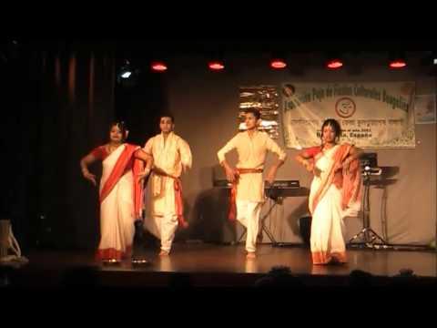 Elo Je Maa (Group Dance)
