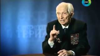 Разоблачение мифов о великой отечественной войне.