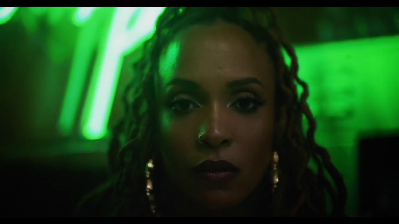 Sa-Roc - Deliverance (Official Video)
