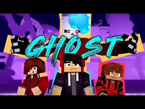 Ghost - Minecraft Animated Music Video