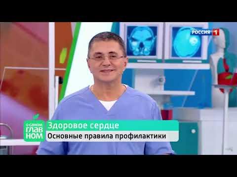 О самом главном  Доктор Мясников о КОРОНАВИРУСЕ 2019 NCoV, секреты здорового сердца, как пережить …