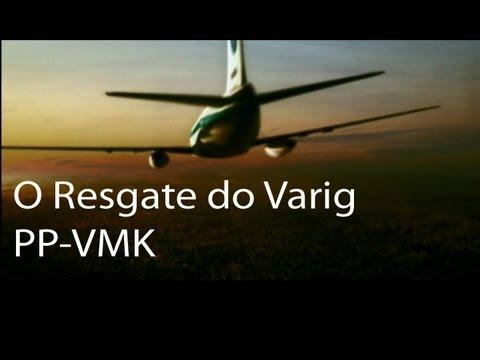 Resgate do Varig
